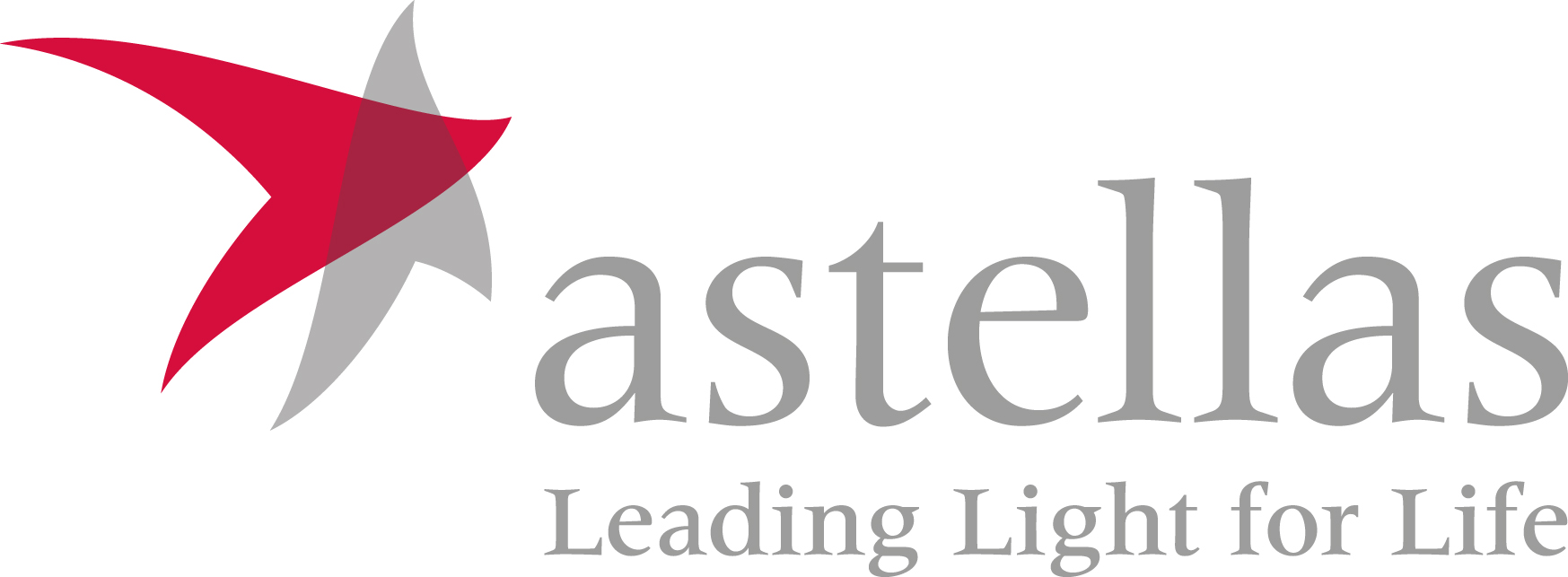 ASTELLAS logo CMYK